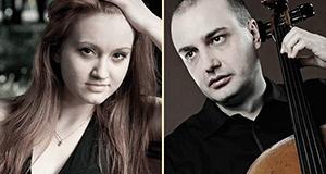 Професор Вищої Школи Музики Денис Северин проведе тернополянам майстер-клас