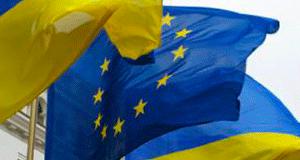 Прапори Євросоюзу майорітимуть на усіх будівлях Тернополя