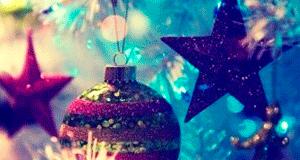 Які новорічні іграшки в моді цього року?