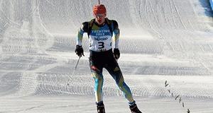 Тернопільські біатлоністи їдуть на Олімпійські ігри