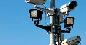 У Тернополі презентували централізовану систему відеоспостереження міста