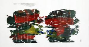 """Завтра тернопільський художник покаже """"Органічні структури"""""""