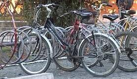 Чи облаштують в Тернополі в рамках реконструкції доріг велосипедні доріжки?