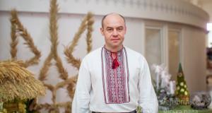 Привітання міського голови Тернополя Сергія Надала зі святом Водохреща