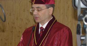 Михайло Корда офіційно став ректором ТДМУ