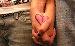 Цікаві факти про кохання