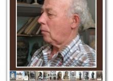 Іван Малярчук у свої 85 презентує ювілейну виставку