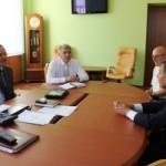 Тернопільський вуз розвиватиме наукову співпрацю з Університетом Іллінойсу