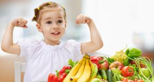 5 ворогів імунітету дитини, яких ви повинні знати