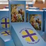 У Тернополі стартувала акція «Великодня скринька»